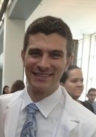 A photo of Michael, a tutor from Hofstra University