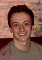 A photo of Spencer, a tutor from The University of Texas at Austin