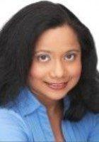 A photo of Sumita, a tutor from Duke University