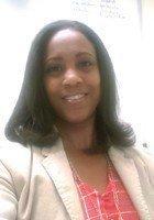 A photo of Rachael, a tutor from Florida International University
