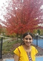 A photo of Priya, a tutor from Mumbai University