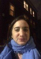 A photo of Karen, a tutor from Vassar College