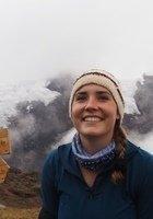 A photo of Kelli, a tutor from University of Arizona