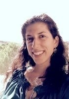 A photo of Sylvia, a tutor from Broward College