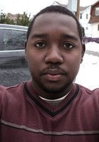 A photo of Laurent, a tutor from Florida International University