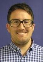 A photo of Joseph, a tutor from Northwestern University