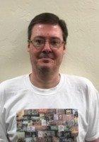 A photo of Ian, a tutor from Florida International University