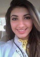 A photo of Valentina, a tutor from Eastern Washington University