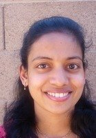 A photo of Ana, a tutor from BITS Pilani