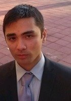 A photo of David, a tutor from Texas AM Corpus Christi