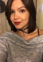 A photo of Andrea, a tutor from University of California-Davis