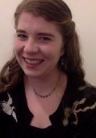 A photo of Sarah, a tutor from Skidmore College