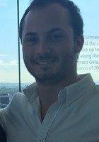 A photo of Jeffrey, a tutor from Michigan State University