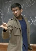 A photo of Rithi, a tutor from Duke University