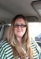 A photo of Franziska, a tutor from University of North Texas
