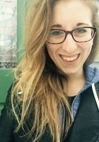 A photo of Brogan, a tutor from CUNY Hunter College
