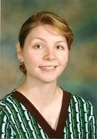 A photo of Amy, a tutor from University of Oklahoma Norman Campus
