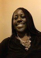 A photo of Kimberly, a tutor from California Polytechnic State University-San Luis Obispo