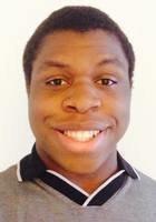 A photo of Niabari, a tutor from Duke University