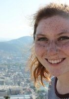 A photo of Sammi, a tutor from Lewis Clark College