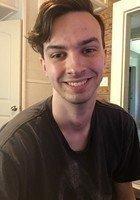 A photo of Jeremy, a tutor from Sam Houston State University