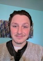 A photo of Joseph, a tutor from Florida Atlantic University