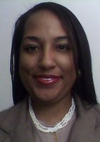 A photo of Sherice, a tutor from TESU