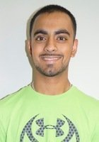 A photo of Neel, a tutor from University of Illinois at Chicago