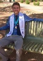 A photo of Dominic, a tutor from University of Arizona