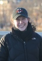 A photo of Kaitlin, a tutor from Smith College