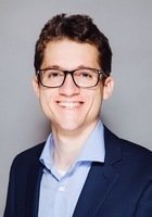 A photo of Brenden, a tutor from The University of Texas at Dallas