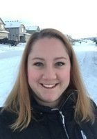 A photo of Roxanna, a tutor from Eastern Washington University