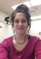 A photo of Brittany, a tutor from Illinois State University