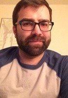 A photo of Scott, a tutor from Eastern Michigan University