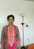 A photo of Radhika, a tutor from TamilNadu College of EngineeringCoimbatoreIndia