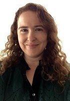 A photo of Caitlin, a tutor from University of California-Davis