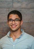A photo of John, a tutor from Texas AM University