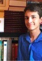 A photo of Gabe, a tutor from Florida Atlantic University