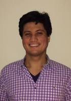 A photo of Matt, a tutor from James Madison University