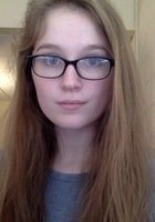 A photo of Emily, a tutor from University of Maryland-Baltimore County