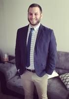 A photo of Alexander, a tutor from California State University-Northridge