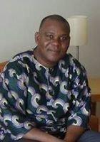 A photo of Laurent, a tutor from ECWA THEOLOGICAL SEMINARY IGBAJA KWARA STATE NIGERIA