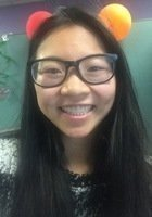 A photo of Abigail, a tutor from Pennsylvania State University-Main Campus