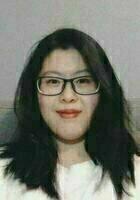 A photo of Yinpeng, a tutor from University of California-Santa Barbara
