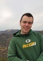 A photo of Nickolas, a tutor from California State Polytechnic University-Pomona