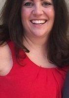 A photo of Caterina, a tutor from Wheeling Jesuit University