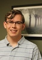 A photo of Braden, a tutor from Colorado School of Mines
