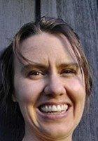 A photo of Lori, a tutor from Northwestern University