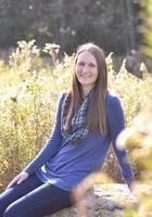 A photo of Alyssa, a tutor from Bradley University