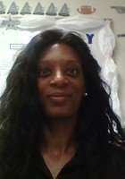 A photo of Contessa, a tutor from Angelo State University